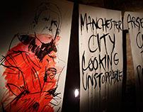 Premier League video promo: Manchester City v Arsenal