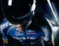 Cyclist Sportrait