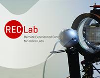 REC Lab