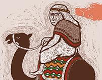 Arabian fairy tales and myths