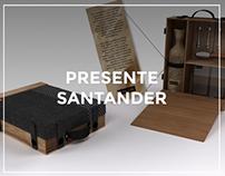 Gift Santander