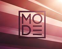 MODE –Motion Design Conference