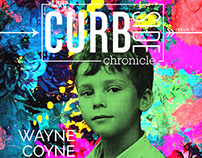 Curbside Chronicle Magazine cover