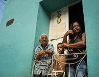 Cuba Experiment