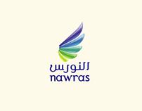 Animated Infograph - Nawras Telecom