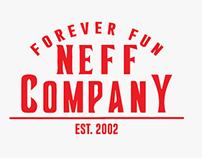 Neff Headwear 2013-2014