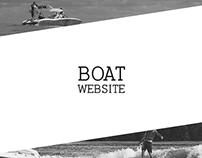BOAT (Mureny) | website