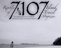 7107 Island Travel Magazine