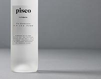 LP Pisco