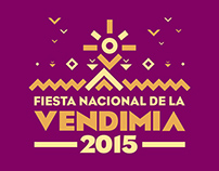 / Propuesta Vendimia 2015