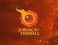 Branding - Formação Fireball.