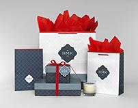 HMK Retail Design