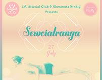 L.A. Sewcial Club