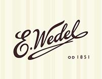 Pijalnie Czekolady - Wedel