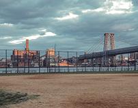 New York Play