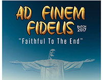 Ad Finem Fidelis
