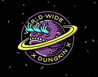 Sticker By Dungkin