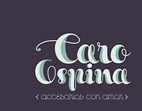 ***CARO OSPINA***