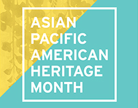 Asian Pacific American Heritage Month 2014