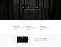 Treeson Premium Multipurpose WordPress Theme