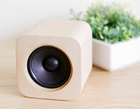 Sugr Cube - Touch to Stream and Share Music