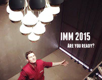 NEW DESIGN at IMM Cologne | 2015