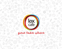 Lox Cafe - New Look