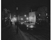 Nighty streets