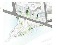 Île - Project for Paris