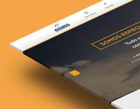 Osiris Travel | WEBSITE