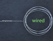 """Silang Memoirs """"WIRED"""""""
