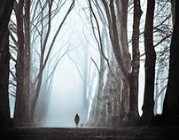 Those Misty Days