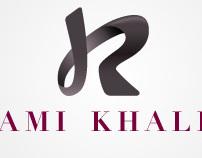 Rami Khalil Logo