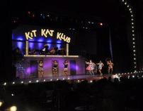 Cabaret el musical