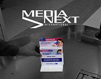 MediaNext - StopCaisse & StopN'Glide