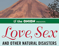 The Onion Presents Love, Sex & Other Natural Disasters