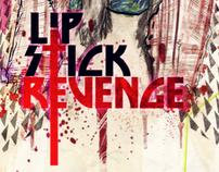 Lipstick Revenge