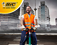 BIC (2009-2015)