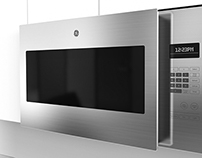 GE | Bringing Innovation to the Kitchen