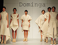 Dominga en MoWeek
