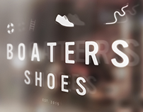 Boaters Shoes (WIP)