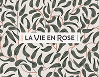 La Vie en Rose Rebrand