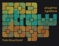 Playtime Typeface