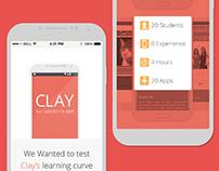 Success Story Landing Page - UI Design & Front End