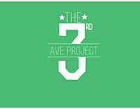 Logo For The 3rd Ave Project