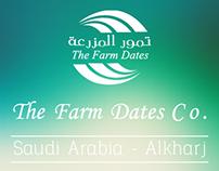 Farm Dates Identity