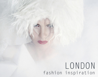 London fashion inspiration