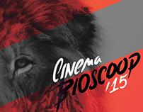 Cinema Bioscoop 2015