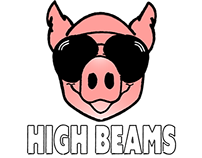 High Beams Logo