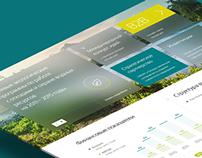 SIBUR Corporate Website